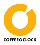 Coffee O'Clock Logo