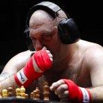 Chess – BOXING