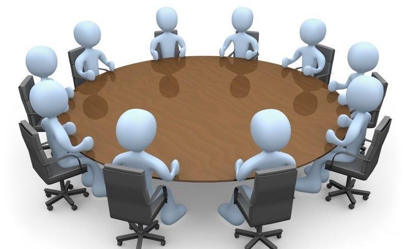 İGOD Genel Kurul Toplantı Çağrısı